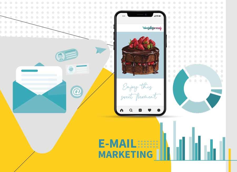 E-Mail-Marketing-rauschsinnig